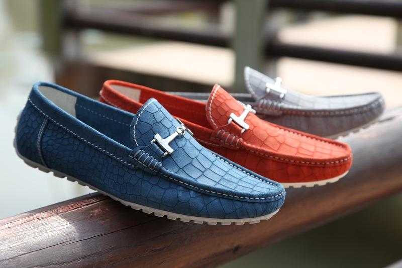 Cómo teñir zapatos y alargarles la vida