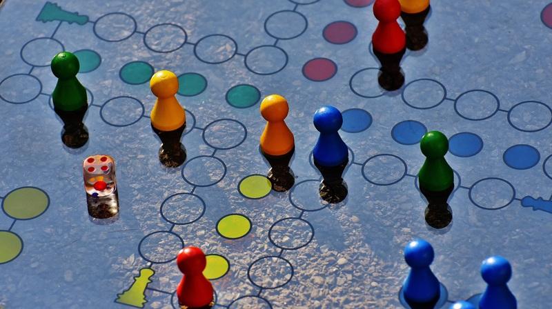 Los 10 mejores juegos de mesa familiares