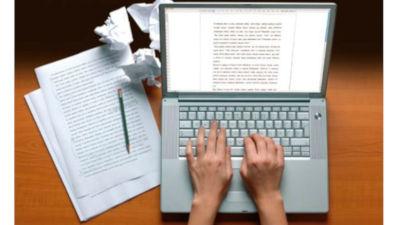 Cómo investiga un redactor profesional