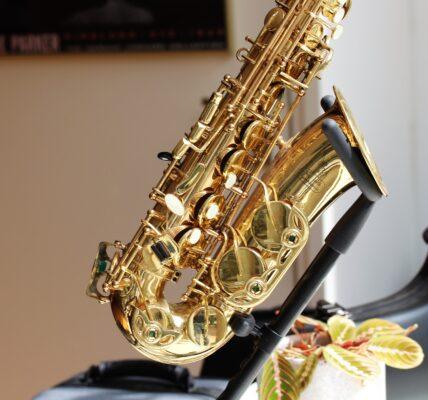 Consejos para tocar el saxofón
