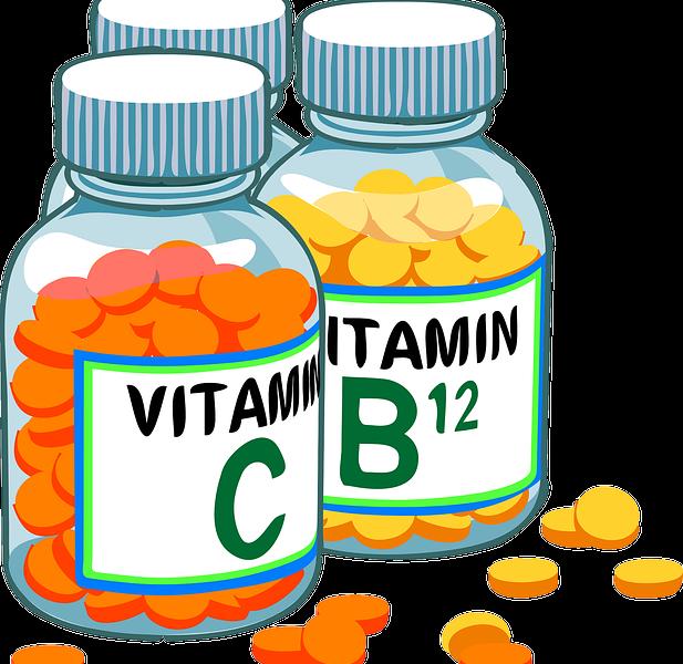 Todo sobre la vitamina b12