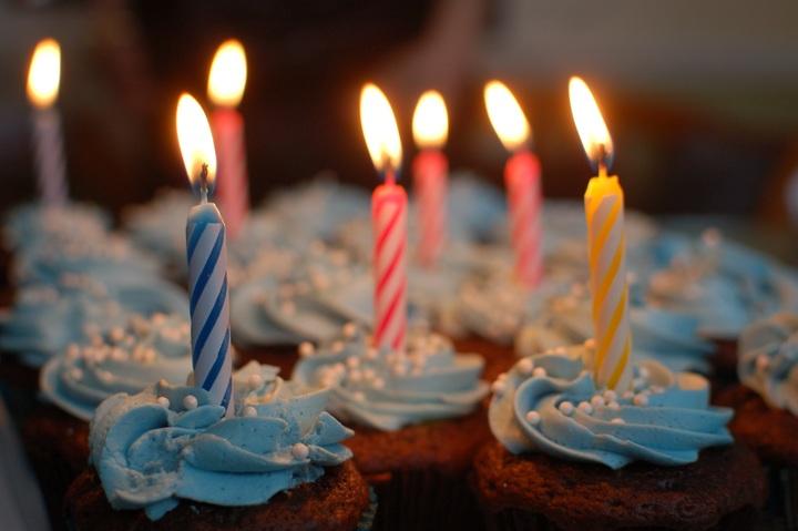 Porqué se celebran los cumpleaños