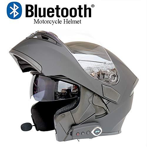 Cascos De Moto Con Bluetooth