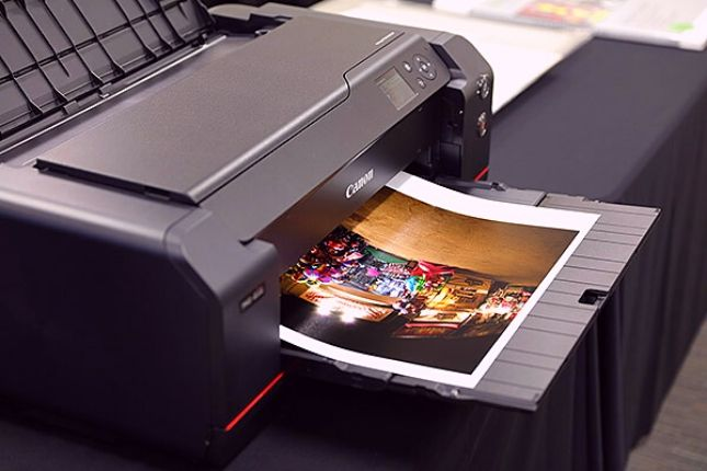 Mejor Impresora Fotografica