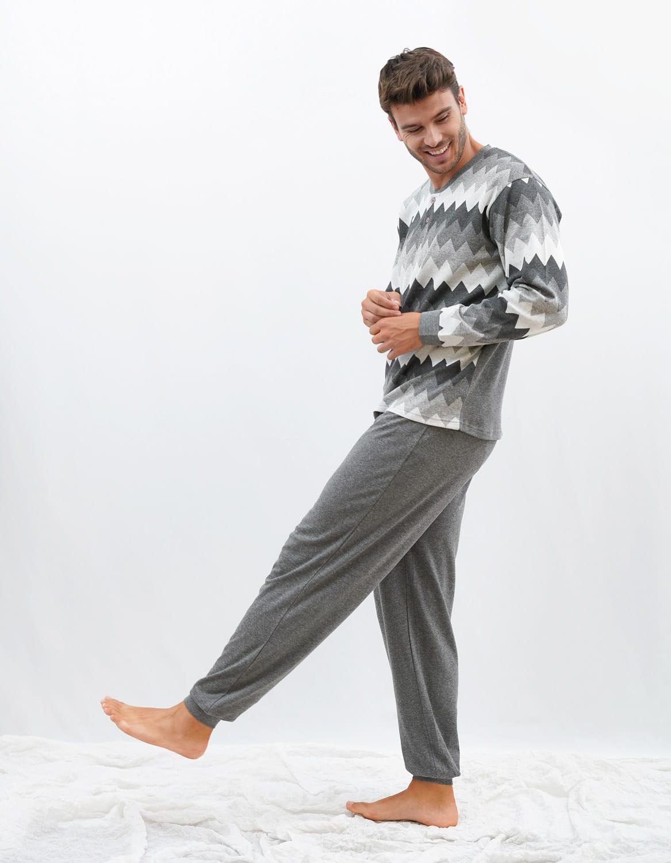 Pijama Hombre Invierno