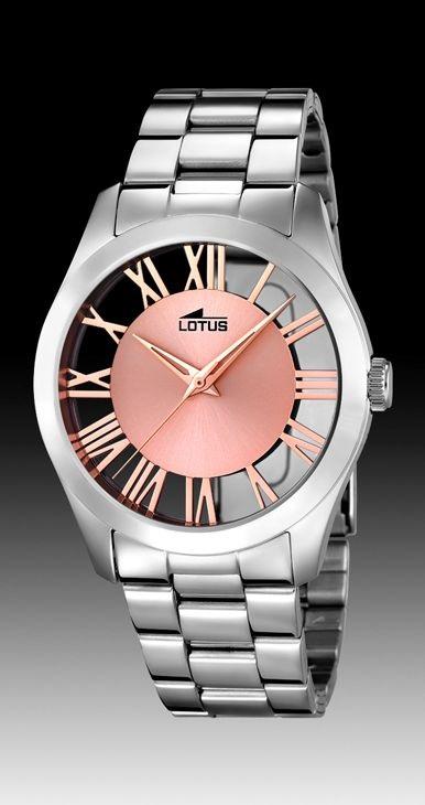 Relojes Lotus Mujer Baratos